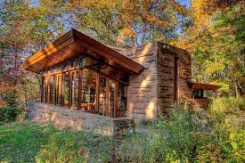 Cottages For Rent Near Me 11 Frank Lloyd Wright Homes You Can Rent Right Now Curbed
