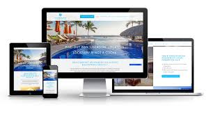 website for vivo resorts in mexico 1st on the list