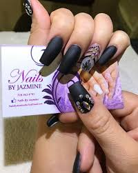 nails by jazmine 25 photos nail technicians 249 n lbj dr