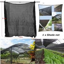 Shade Cloth Protecting Your Plants by 4 5mx1 8m 90 Uv Fabric Outdoor Sunscreen Sunblock Shade Cloth