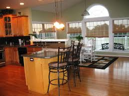 stationary kitchen islands agreeable stationary kitchen island features rectangle shape small