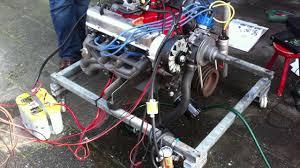 land rover 3 5 v8 no exhaust youtube