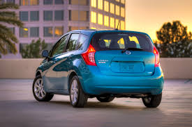 nissan versa mpg 2012 nissan versa note coming this summer with 40 mpg the road pro