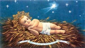 baby jesus was kind of a vice