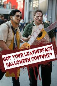leatherface costume where to get the best leatherface costume