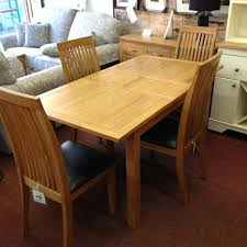 Solid Oak Extending Dining Table And 6 Chairs Cucina Extending Dining Table And 6 Chairs Light Oak Extending Oak