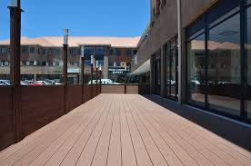 plastic decking at great value for money 4everdeck