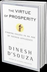 the virtue of prosperity finding values in an age of techno affluence