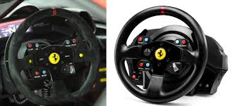 thrustmaster 458 review thrustmaster t300 gte wheel review team vvv