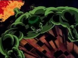 hulk cartoon marvel heroes phreek hulk
