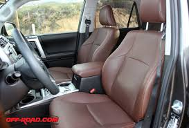 toyota 4runner interior colors review 2015 toyota 4runner limited road com