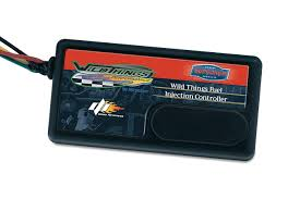 wild things fuel injector controller efi products performance