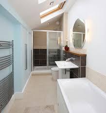 Attic Bathroom Ideas Bathrooms With Floating Sinks Designs