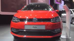 volkswagen polo 2017 interior volkswagen polo allstar 1 2 tsi 90 hp bluemotion bvm5 2017