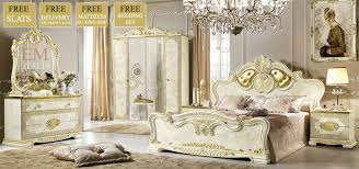 italian bedroom suite italian bedroom furniture leonardo italian bedroom set italian