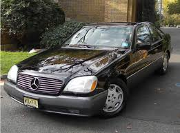 mercedes s500 amg for sale 1995 mercedes s500 coupe german cars for sale