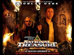film petualangan pencarian harta karun saleandromadenda national treasure film yang penuh teka teki
