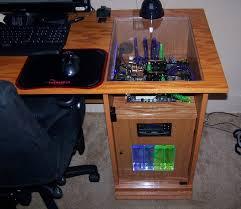 Gamer Computer Desks Custom Gaming Computer Desk Gaming Desk Pinterest Custom