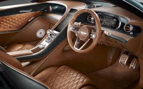 bentley 2000 interior bentley reveals exp 10 speed 6 concept at geneva 2015 the driven