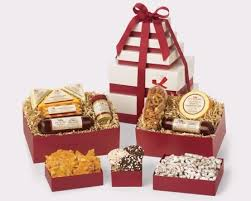 simplify holiday shopping with christmas gift baskets to maximize