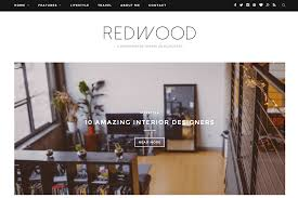 20 high quality wordpress themes for web designers and their