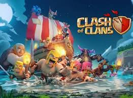 game coc sudah di mod download clash of clans mod apk unlimited gems coins elixir may