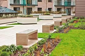Street Furniture Benches Bespoke Granite Seating External Seats And Benches U2013 Iota U0027s
