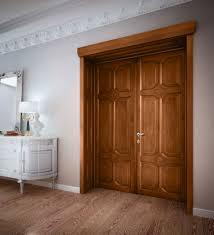 classic door italian solid wood door made in italy doors new