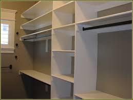 closet shelving ideas small closets home design ideas