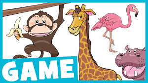 learn zoo animals for kids what is it game for kids maple