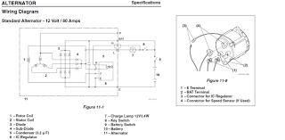 yanmar alternator wiring diagram yanmar generator diagram yanmar
