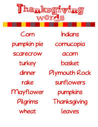 7 effective essay tips about thanksgiving terms