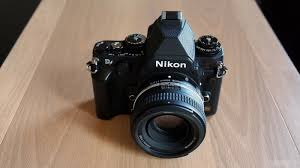 nikon df review a tale of two cameras the verge