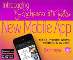 mall app mobile apps