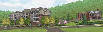 independent living hillside homes at broadmead