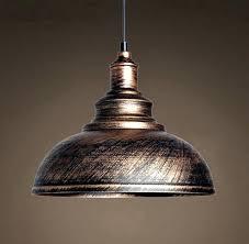 bronze pendant lighting vintage pendant lights industrial dining