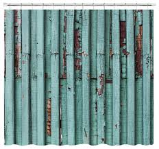 Rustic Shower Curtains Most Popular Rustic Shower Curtains For 2018 Houzz