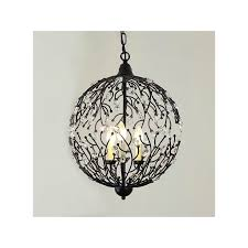 Cage Light Pendant Lighting Ceiling Lights Pendant Lights American Country