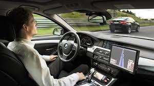 bmw connect bmw autonomous driving system announced
