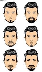Kinds Of Hairstyles For Men by 6 Famous Goatee Styles And How To Achieve Them Beardoholic