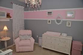 Pink And Grey Nursery Decor Grey And Pink Nursery Sbibhpkt Chirens Pinterest Nursery