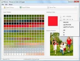 freeware download jotun colour palette