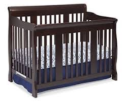 Convertible Cribs 4 In 1 Stork Craft Tuscany 4 In 1 Convertible Crib Espresso Cribs Nursery