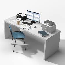 Office Desk Items 3d Office Table Items Model Turbosquid 1198135