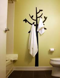 best bathroom towel display for your neat bathroom myohomes