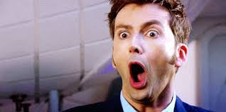 10th Doctor Meme - david tennant coming back as 10th doctor in audio dramas the