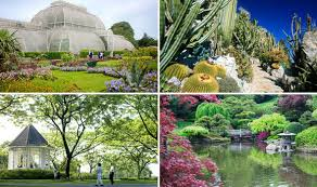 Botanic Gardens Uk Greenery The World S Most Beautiful Botanic Gardens