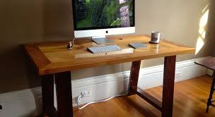 Fancy Reception Desk Desk Desks So Beautiful Theyll Turn Anyone Beautiful Modern
