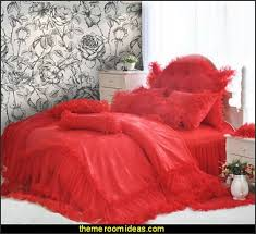 Valentine S Day Bed Decoration by Decorating Theme Bedrooms Maries Manor Romantic Bedroom