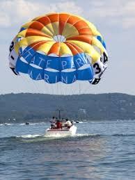 jet ski rental table rock lake parasailing branson mo